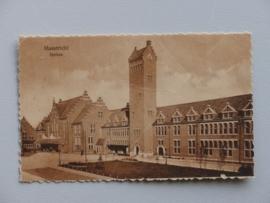 Maastricht, Station (1925)