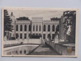 Tilburg, Paleis Raadhuis  (1946)
