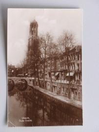 Utrecht, Oude Gracht  (1935)