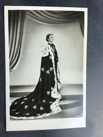 Staatsiefoto Koningin Juliana, 1948