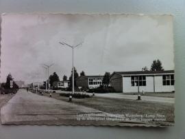 Wittenberg, Kamp Stroe, Legerbarakken (1960)