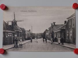 Uithuizen, Burchtstraat