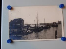 Dordrecht, Bomkade (1933)
