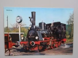 Locomotief Nr 89. 7159 Stolberg