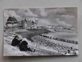 Vlissingen, Zeebad Boulevard Evertsen  (1972 ? )