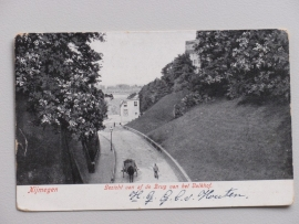 Nijmegen, Valkhof  (1905)
