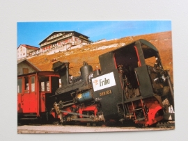 Zahnradbahn, Loc 999.103