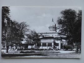 Den Haag, Dierentuin 1956