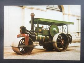 Road Roller, 1931