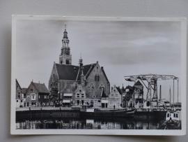 Maassluis, Grote Kerk