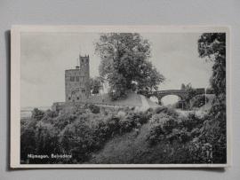 Nijmegen, Belvedere  (1955)