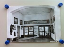 Stichting Nederlands Spoorwegmuseum te Utrecht