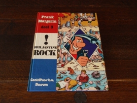 Frank Margerin (Briljantine Rock) deel 3