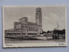 Hilversum, Raadhuis (1935)