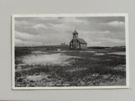 Bergen aan Zee, Ned. Herv. Kerkje (1950)