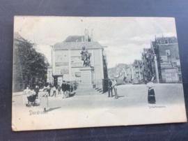 Dordrecht, Scheffersplein, 1913