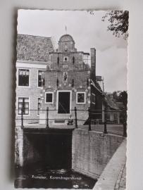 Franeker, Korendragershuisje