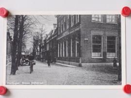 Harlingen, Simon Stijlstraat