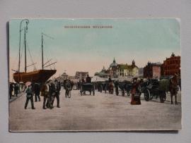Scheveningen, Boulevard