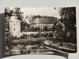 Heerenberg Gevangentoren Kasteel Bergh  (1953?)