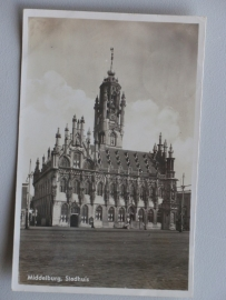 Middelburg, Stadhuis (1939)