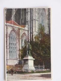 Utrecht, Monument Graaf Jan van Nassau