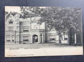Barneveld, Kasteel de Schaffelaar, 1912