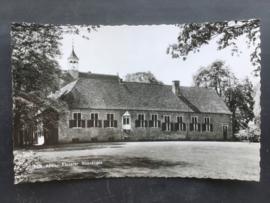 Ter Apel, Klooster Noordzijde
