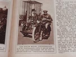 Katholieke Illustratie 59 ste jaargang 1924-1925