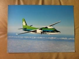 12.501, Fokker 50