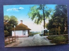 Baarn, Tol, 1915