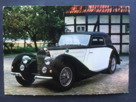 Bugatti Typ 57 1938