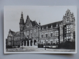 Groningen, Universiteit (1954)