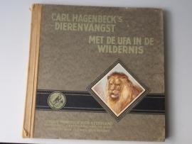 Carl Hagenbecks Dierenvangst (1930)