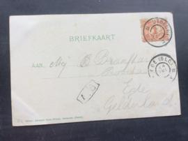 Utrecht, Biltstraat, 1905