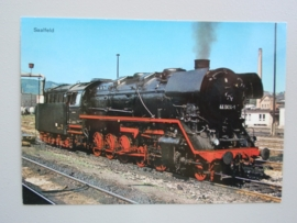Locomotief Nr 44. 0414-1 Saalfeld