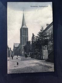 Vierlingsbeek, Kerkstraat
