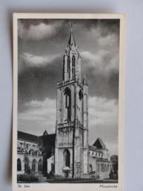 Maastricht, St. Jan
