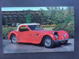 "Bugatti Type 57 SC ""Atalante"" 1937"