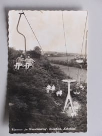Oosterbeek, Kabelbaan  (1961)