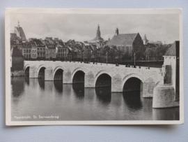 Maastricht, St. Servaasbrug (1948)