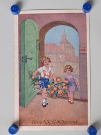 Hartelijk gefeliciteerd (nr2) (1938)