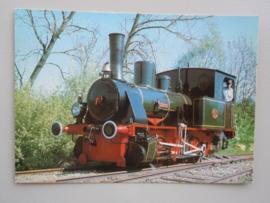 "Locomotief Nr 1 ""Wittouck"" 1921"