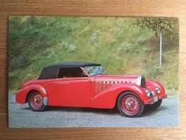 "Bugatti ""57"" Drop-Head Coupe by Gangloff, 1939"