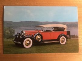 """Cadillac """"8"""" 7 Pass. Touring Car, 1931"""