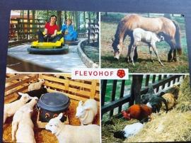 Dronten, Flevohof (1986)