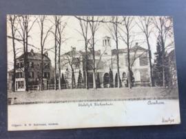 Arnhem, Stedelijk Ziekenhuis, 1904