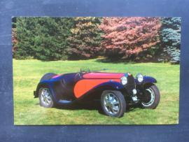 Bugatti typ 55 Super Sport Roadster 1932