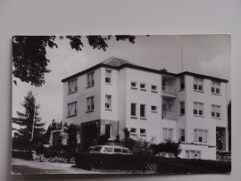 Valkenburg-Houthem, Hotel Sonnenblinck