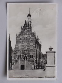 Culemborg, Stadhuis 1935